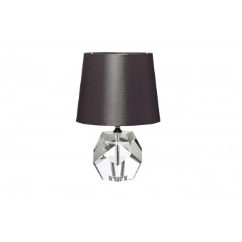 Лампа настольная хрустальная X31511DG