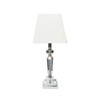 Лампа настольная (кремовый абажур) 22-86639TL