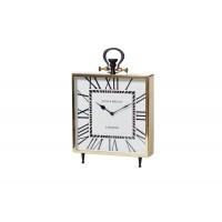 Часы настенные прямоугольные IK50743