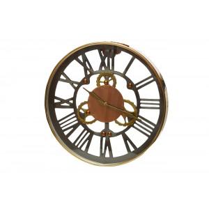 Часы настенные круглые IK50149