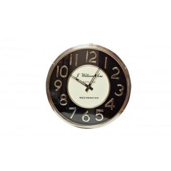 Часы настенные круглые IK42014