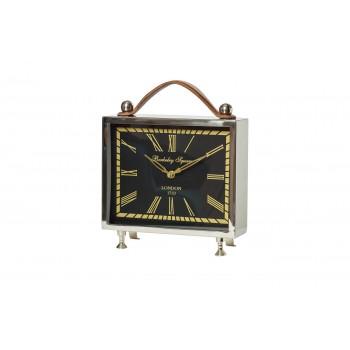 Часы настольные прямоугольные IK50012