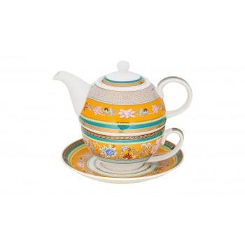 Чайный набор 3 предмета 26FC TIFFANY TEACUPSC