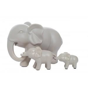 """Статуэтка """"Набор слонов"""" 10K9178"""