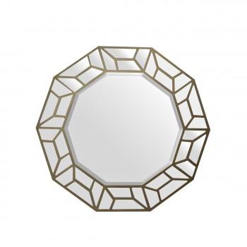 Зеркало настенное 17-6604GOLD