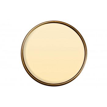Зеркало круглое золотое KFE7H019GOLD