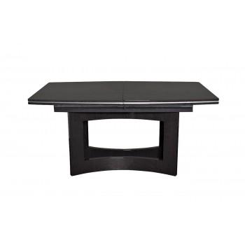 Стол обеденный раздвижной серый 31PL-303DT