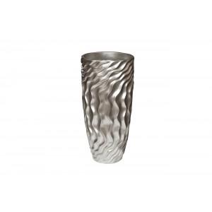 Кашпо серебряное ZSC1410-18,5