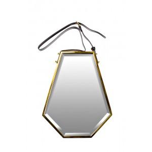 Зеркало декоративное на подвесе 19-OA-6044