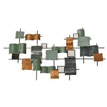 Декор настенный геометрический 37SM-0550