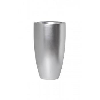 Кашпо серебряное ZS-C899-23