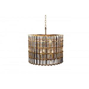 Светильник потолочный золотой 20MD3467-6