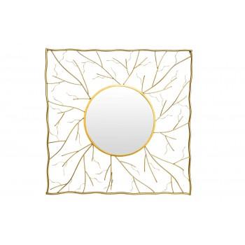 Зеркало декоративное квадратное 19-OA-6139