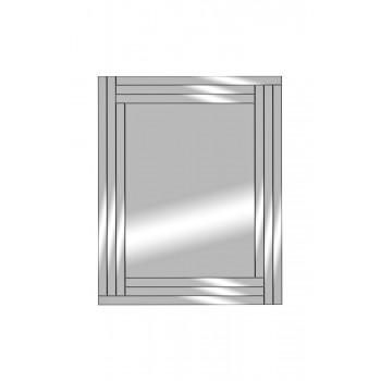 Зеркало декоративное прямоугольное 17-1736