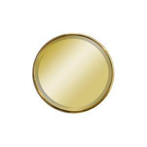Зеркало круглое настенное KFE019-1