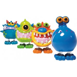 "Копилка ""Little Monsters"" Kare 32809"