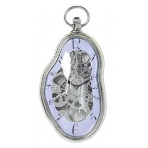 Часы настенные Clockwork Kare 37111