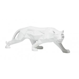 "Статуэтка ""Cat Geometric"" белый Kare 39406"