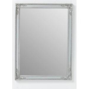 """Зеркало """"Duke"""" серебро Kare 81633"""