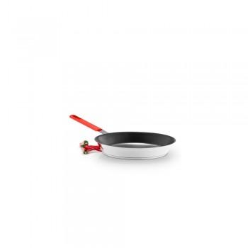 Сковорода с антипригарным покрытием Slip-Let Gravity Eva Solo 257028