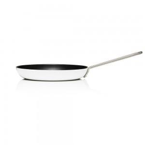 Сковорода с антипригарным покрытием SLIP-LET White line Eva Solo 256428