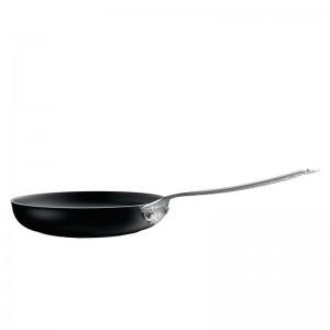 Сковорода Dressed черная 20 см. Alessi MW110/20 B