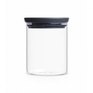 Модульная стеклянная банка Brabantia 298288