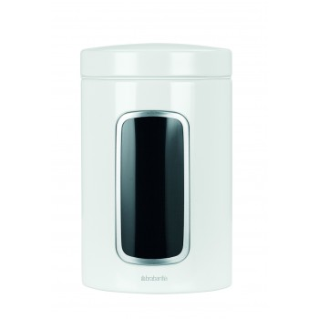 Контейнер для сыпучих продуктов с окном Brabantia 491009