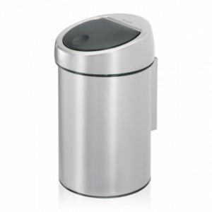 Ведро для мусора Brabantia TOUCH BIN 363986