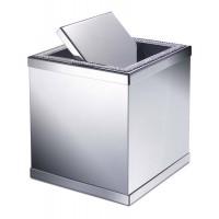 Корзина настольная для мусора SHINE LIGHT SWAROVSKI WINDISCH 89191CR