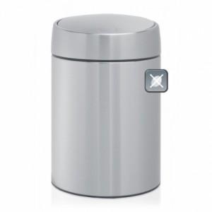 Ведро для мусора с крышкой Brabantia SLIDE 477546