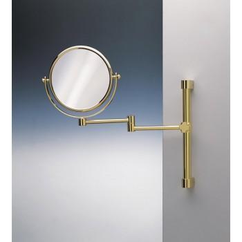Зеркало подвесное на держателе-штанге 2-х кратное увеличение WINDISCH 99140О