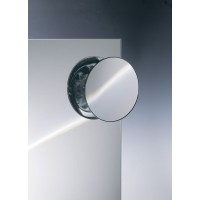 Зеркало подвесное на присосках 3-х кратное WINDISCH 99303CR