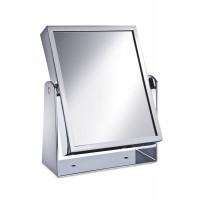 Зеркало настольное/подвесное прямоугольное 3-Х кратное WINDISCH 99324CR