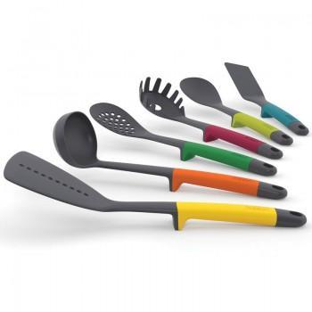 Набор кухонных инструментов Elevate Multi Joseph Joseph 10119