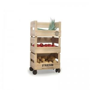 Полки для хранения овощей Fresh Market Balvi 25994