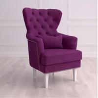 Кресло Studioakd Салерно SA HM29 Фиолетовый