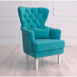 Кресло Studioakd Салерно SA MR14 Бирюзовый