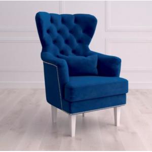 Кресло Studioakd Салерно SA MR20 Синий