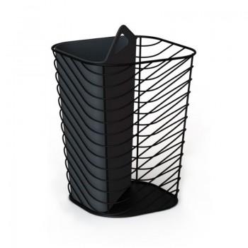 Контейнер мусорный Couplet Umbra 082790-040