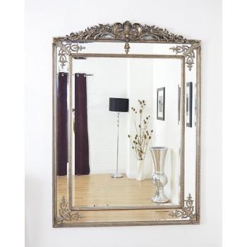 Напольное зеркало Дилан LouvreHome (Florentine silver)