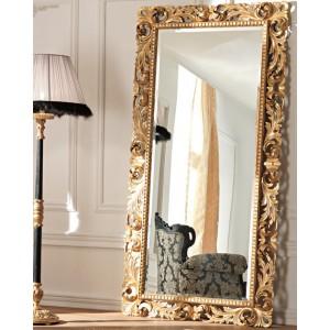 Напольное зеркало Кингстон LouvreHome (19С. gold)