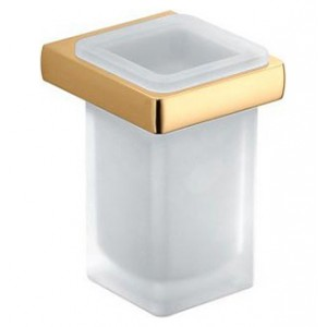 Стакан настенный Colombo B6202 gold