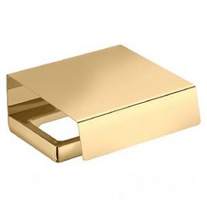 Держатель для бумаги Colombo B6291 gold