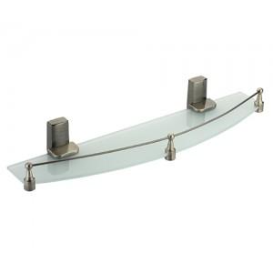 Полка стеклянная WasserKRAFT К-5224