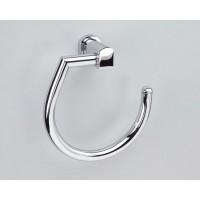 Полотенцедержатель-кольцо BELLATERRA WINDISCH 85140CR