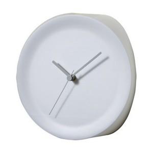 Часы угловые Ora In Alessi GIA20 W