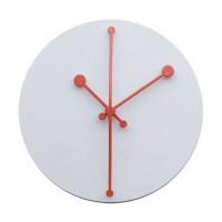 Часы настенные Dotty Alessi ABI11 W