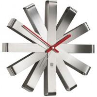 Часы настенные Ribbon Umbra 118070-590