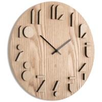 Часы настенные Shadow Umbra 118080-390